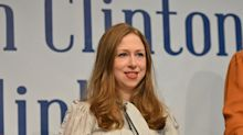 Chelsea Clinton confirms she won't run for Congress in 2020: 'It's a question that shouldn't just be asked of someone whose last name is Clinton or Huntsman'