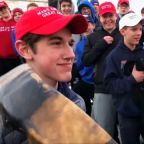 Fallout from viral video of encounter between Covington Catholic High School students and Native American activists