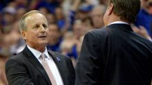 Report: Tennessee-Kansas rematch set for Big 12/SEC Challenge this year