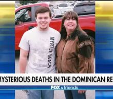 An 8th person is dead in the Dominican Republic after suffering a heart attack