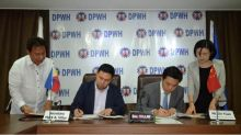 China to Fund Two Bridge Projects in Metro Manila
