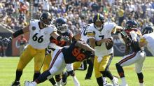 Some of the NFL's worst teams find wins in Week 3