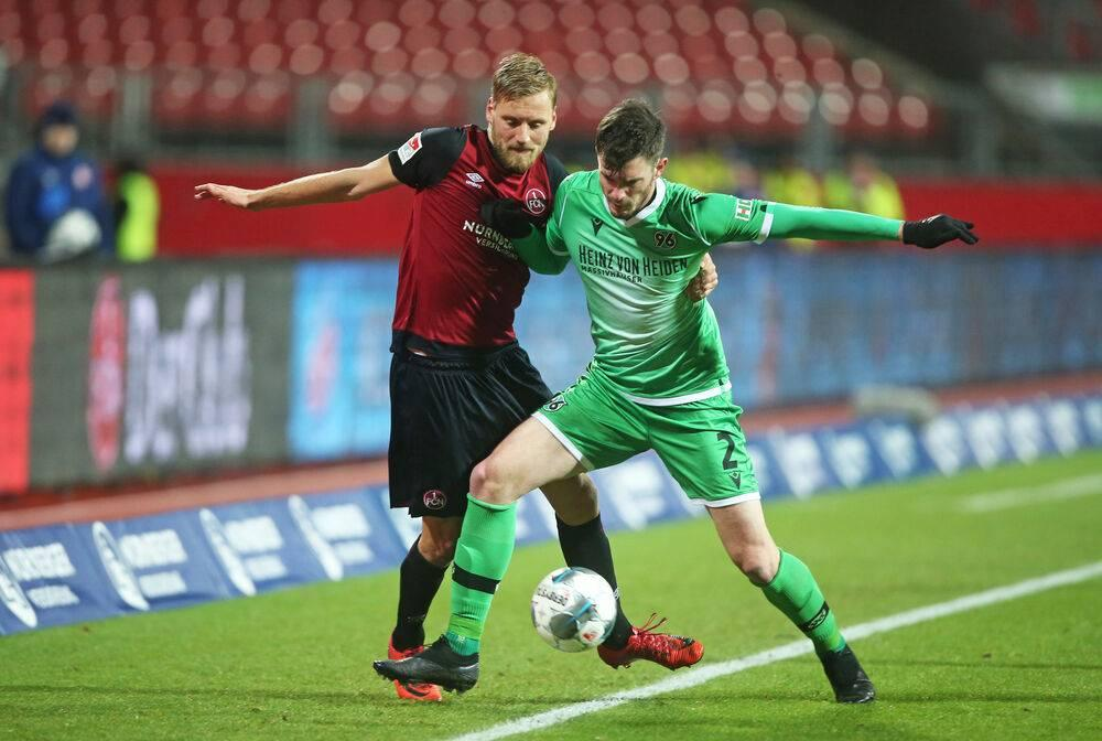 Sport1 2. Liga Montagsspiel