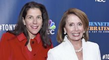 Nancy Pelosi's daughter on her mother: 'She'll cut your head off and you won't even know you're bleeding'