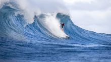 Living The Dream: Billabong's U.S. Chief Quits to `Surf More'