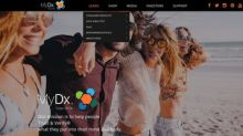 MyDx Provides Corporate Update & Launches New Website