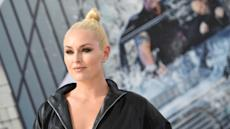 Lindsey Vonn is going for gold in the business world