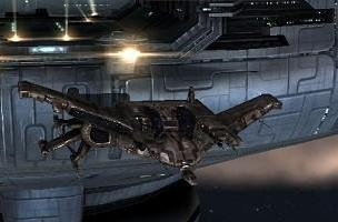 Proposed changes to EVE's nullsec regions cause a stir