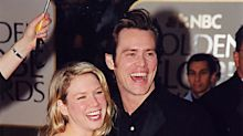 "Jim Carrey Said That Renée Zellweger Was His ""Last Great Love"""