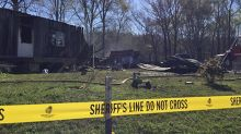 Teen saves sister's life in Tennessee fire; 5 others killed