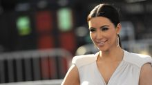 Kim Kardashian sometimes pees on herself while using the toilet in shapewear