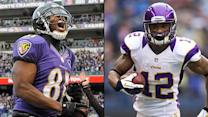 Boldin, Harvin shake up NFC West