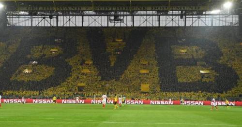Foot - C1 - Monaco - Monaco-Dortmund : «You'll never walk alone» sera joué au Louis-II
