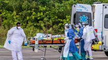 Cansaço e falta de profissionais complicam o combate à COVID-19 na Guiana francesa
