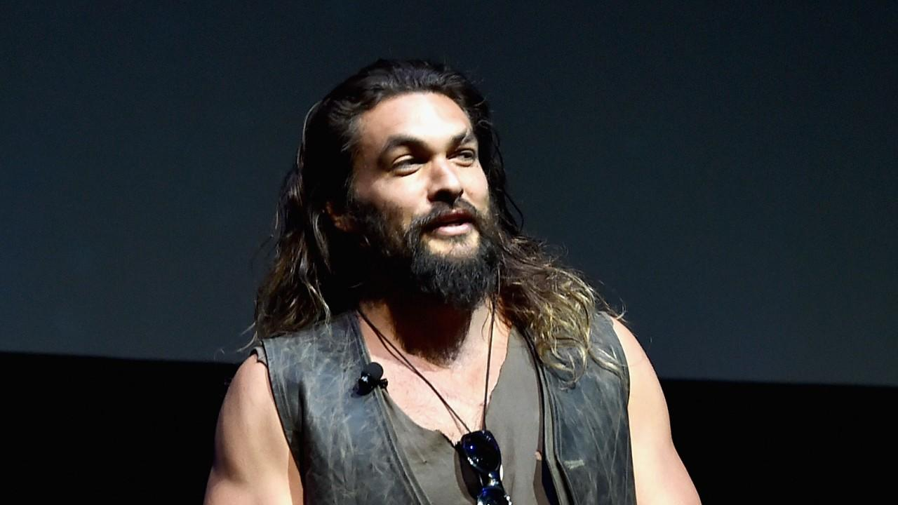 Jason Momoa Says a Cameo on 'Big Little Lies' 'Would Be Great' (Exclusive)