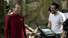 Simon Pegg 'Respectfully Disagrees' With George Takei's Gay Sulu Comments