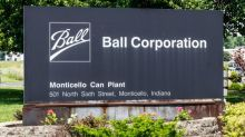 Ball Corp's New Aluminum Cups an Alternative to Plastic Ones