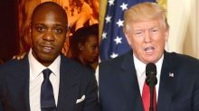 Dave Chappelle Regrets Telling People to Give Donald Trump a Chance