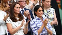 There's 'some truth' to feud between William, Harry, Kate and Meghan, says royal biographer