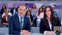 León Krauze y Yuriria Sierra, los moderadores que quisieron robarse el 2o. debate
