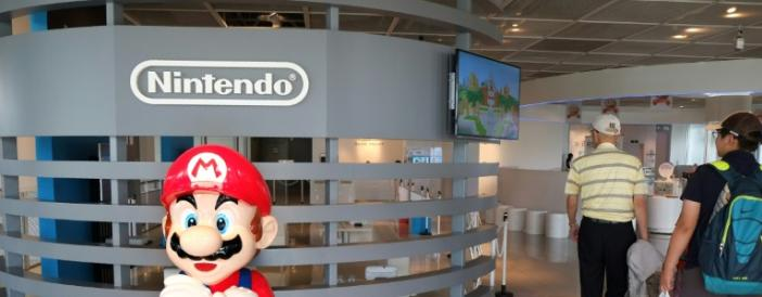 Investors hit sell button on Nintendo's new console