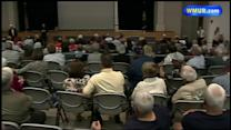 Watch Washington: Ayotte confronted at town hall meetings