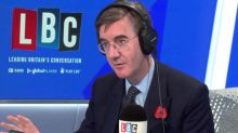 Jacob Rees-Mogg 'profoundly apologises' after saying Grenfell residents who stayed in burning building 'lacked common sense'