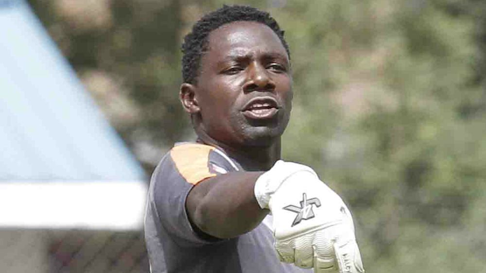 TEAM NEWS: Oluoch returns as Gor Mahia name squad for derby