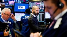 Wall Street inaugura la semana de Acción de Gracias con un triple récord