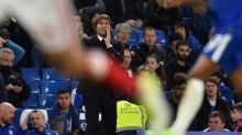 Antonio Conte will stick with Chelsea's blueprint in the EFL Cup after landing 'tough' draw with Everton