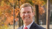 Renasant Names Bearden as President of Community and Business Banking for Middle Tennessee