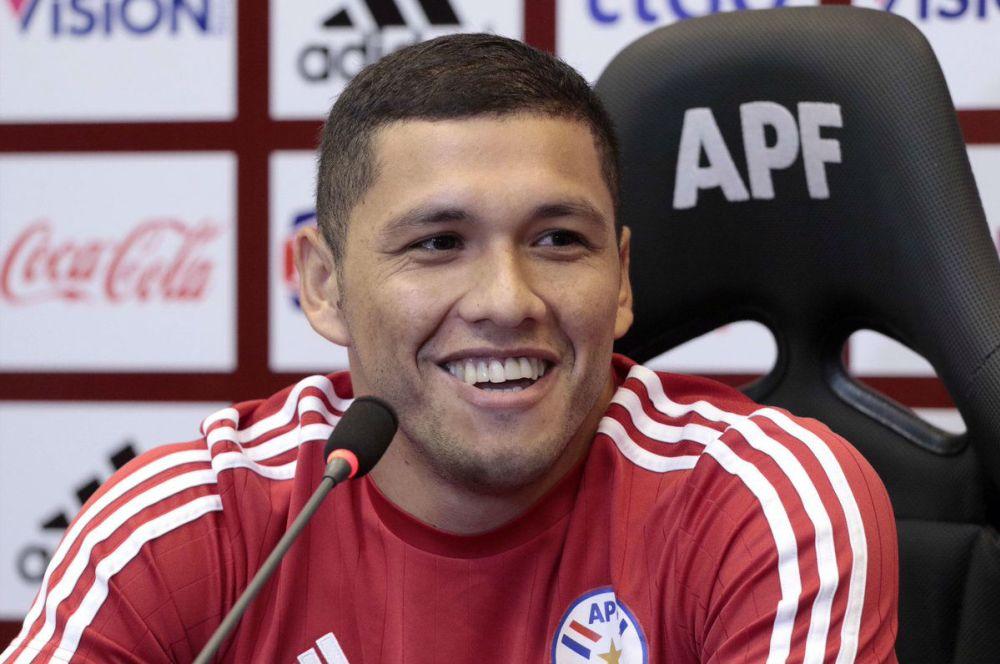 """Ortiz: """"Todo depende de nosotros, tenemos que animarnos"""""""