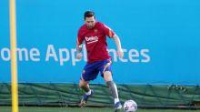 Diário AS: 'Messi ingressou no rebanho de Koeman'