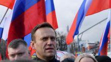 Pour Alexeï Navalny, Poutine est «derrière» son empoisonnement