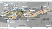 LaSalle Identifies High Priority Geophysical Targets at Radisson: Exploration Set to Resume