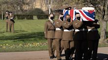 Captain Sir Tom Moore Laid to Rest, His Family Speaks at Moving Funeral: 'Your Spirit Lives On'