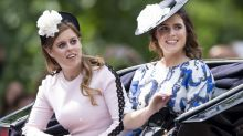 Why Princess Beatrice's royal wedding won't be televised like her sister Princess Eugenie's