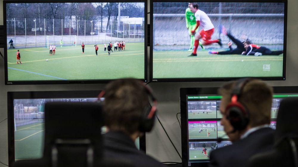 "VAR in Serie A, Nicchi spiega: ""Interverrà soltanto nei casi certi"""