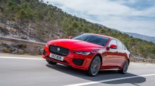 2020 Jaguar XE First Drive Review | The outlier's unusual charms