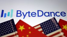 ByteDance applies for tech export licence in China amid TikTok deal talks
