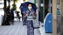 Tokyo shopkeepers brace for another slowdown as coronavirus flares