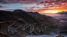 Para sentirse libre, 7 de las mejores rutas del mundo para recorrer en moto