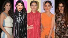 STUNNER OR BUMMER: Katrina Kaif, Priyanka Chopra, Sonam Kapoor, Kim Sharma Or Ileana D'Cruz?
