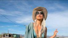 Yasmina Rossi, la modelo de 59 años que tiene mejor cuerpo que muchas veinteañeras