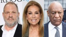 Kathie Lee Gifford Reveals She Contacted Harvey Weinstein and Bill Cosby Amid Their Scandals