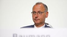 Bayer CEO says has not had contact with activist investor Elliott