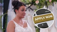 Bride's 'insane' coronavirus wedding entry rule baffles