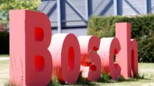 Bosch to invest 17 billion rupees in India over next 3 years
