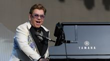 Elton John's extensive new box set to include 60 unreleased songs