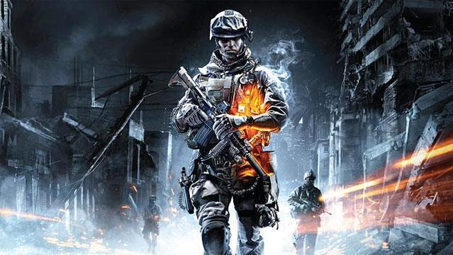 Battlefield 3 may not come to Steam, according to EA's list